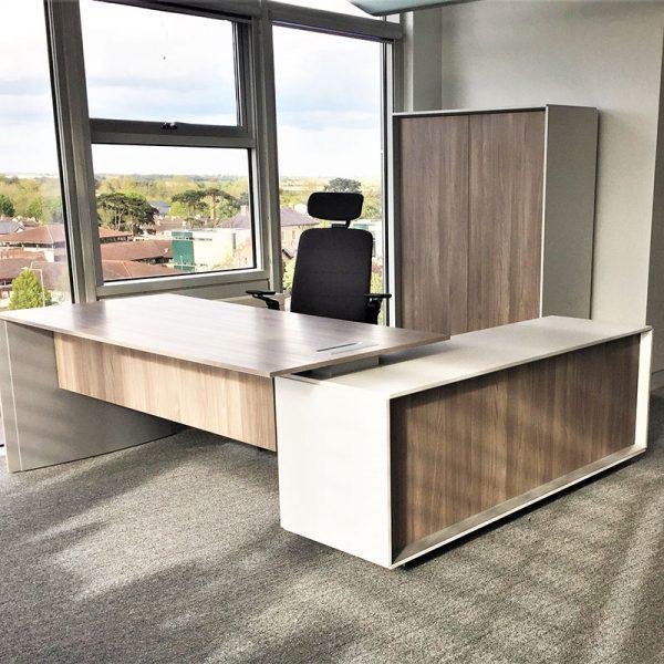 CEO- Executive Desk