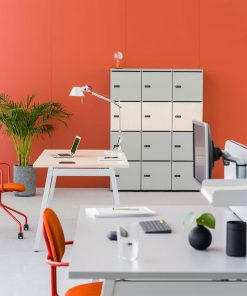 OGI M- Workstations