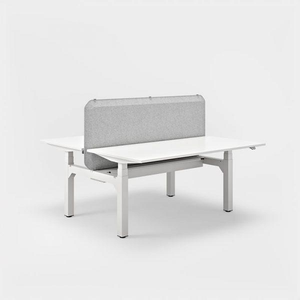 Polaris -Electronic Height Adjustable Bench