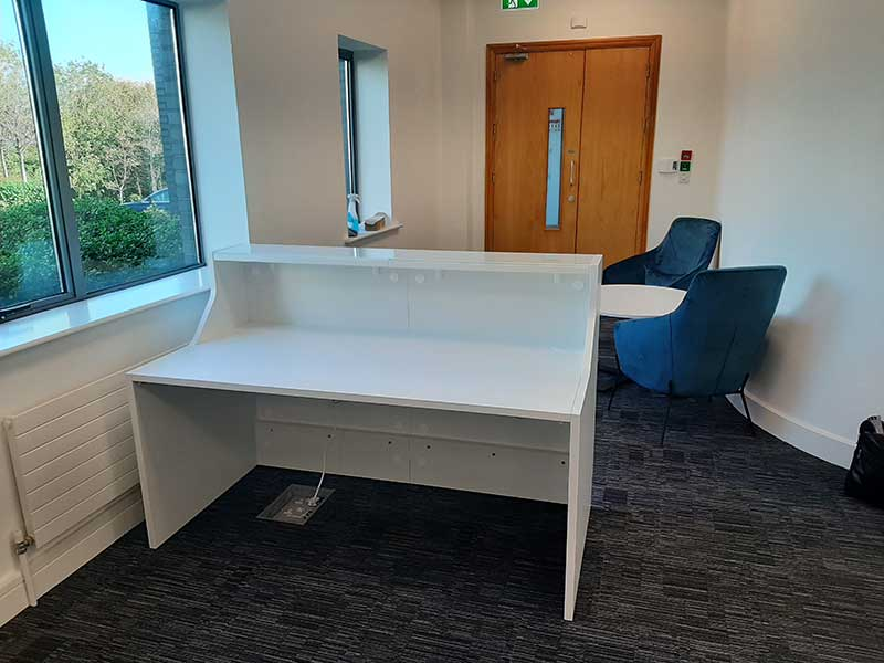 Private Corporate Office Cork City