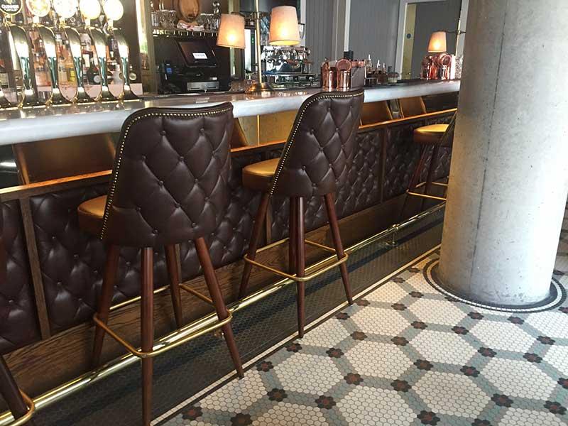 Tenters Bar Aloft Hotel